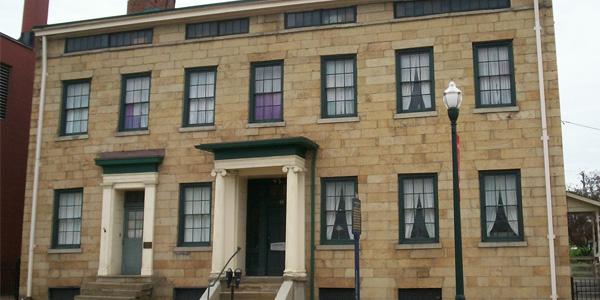 The F. Julius LeMoyne House